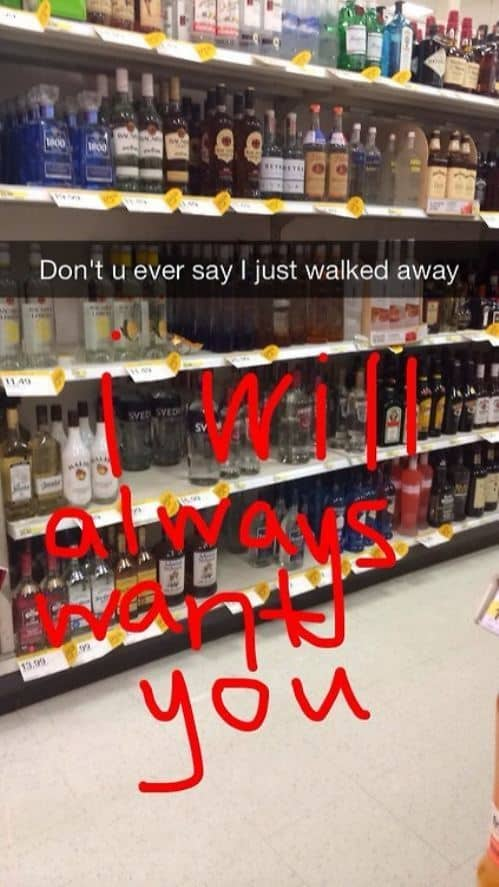 Funny clever snapchats (4)