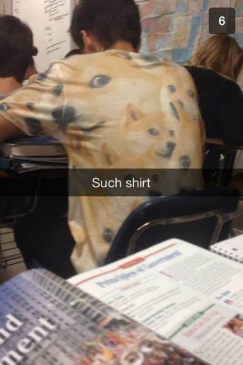 Funny clever snapchats (5)
