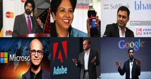 15 Outstanding Indian CEO's Who Are Ruling the World!
