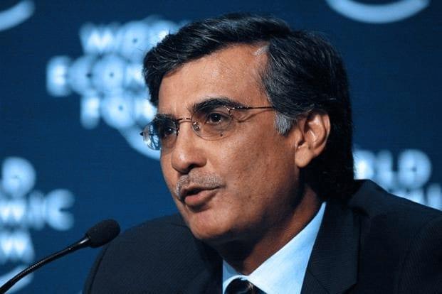 Harish Manwani – COO of Unilever