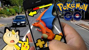 How To Download And Play'Pokemon Go' Right Now