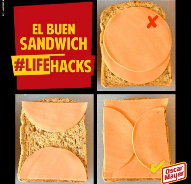 "Instagram Food Hacks That'll Make You Say ""That's Genius"" (7)"