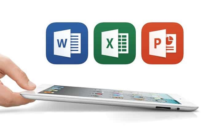 Office apps - iOS Apps You Must Uninstall From Your iPhone Right Now