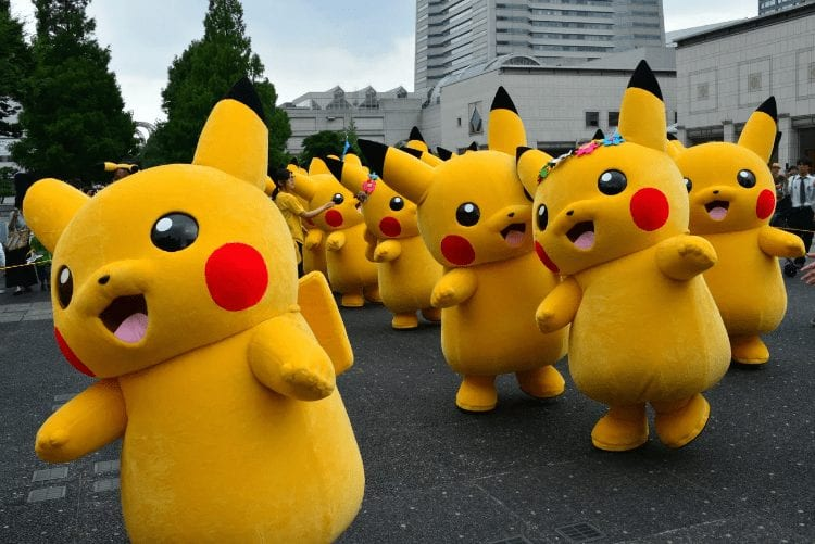 Pokémon GO Is A Huge Security Risk Grants Itself 'Full Access' To Your Google Account (2)