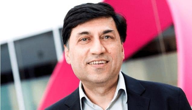 Rakesh Kapoor – CEO of Reckitt Benckiser