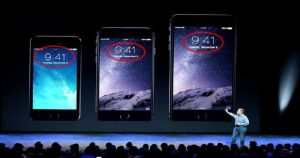 Have You Ever Wondered Why iPhone Ads Always Show 9:41 AM? There's An Interesting Reason Behind It, Check It Out!