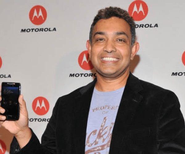 Sanjay Kumar Jha – CEO of Global Foundries