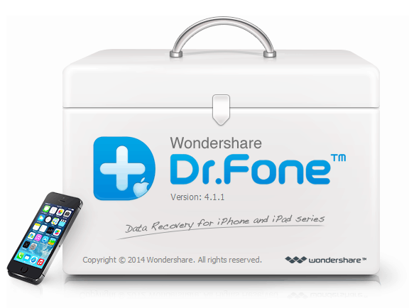 WonderShare Dr. Fone – A Complete Mobile Pitstop (1)