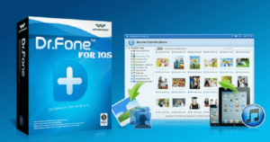 WonderShare Dr. Fone – A Complete Mobile Pitstop