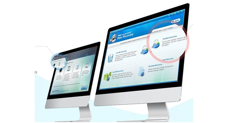 Wondershare Data Recovery The Best Data Recovery Software For You.