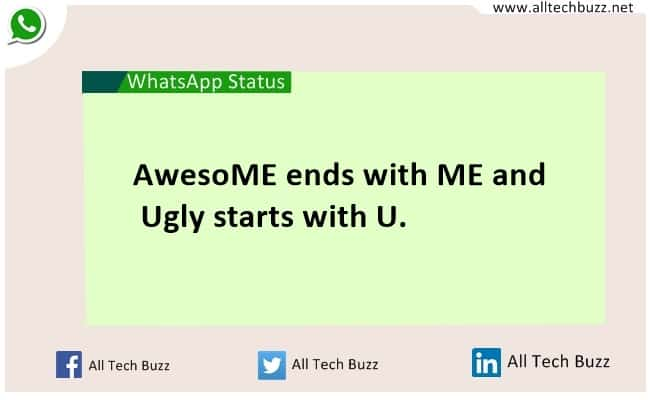 best cool whats app status10