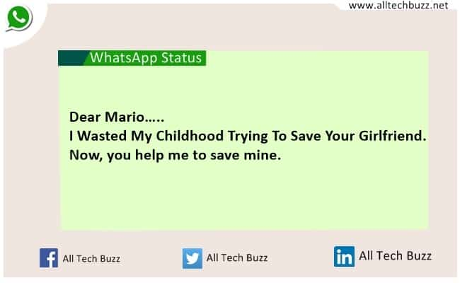 best cool whats app status12