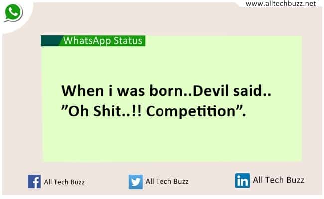 best cool whats app status16
