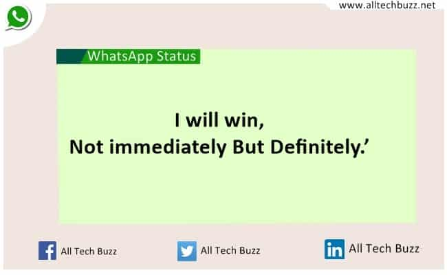 best cool whats app status25