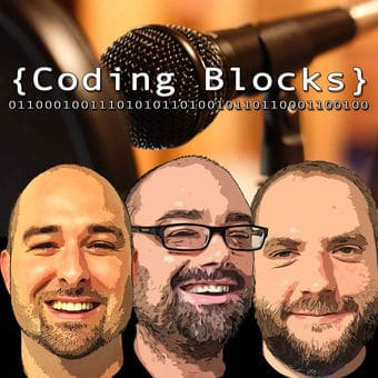 coding blocks - Best Podcasts For Software Developers & Programmers