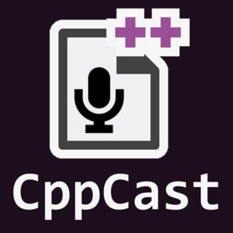 cppcast - Best Podcasts For Software Developers & Programmers