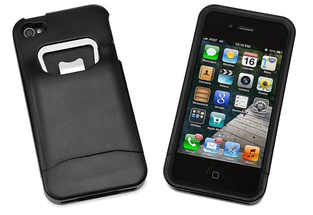 iPhone Cases That Are Both Useful And Will Protect Your Phone