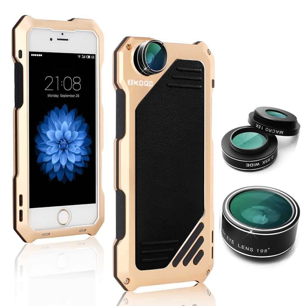 iPhone Cases That Are Both Useful And Will Protect Your Phone (13)