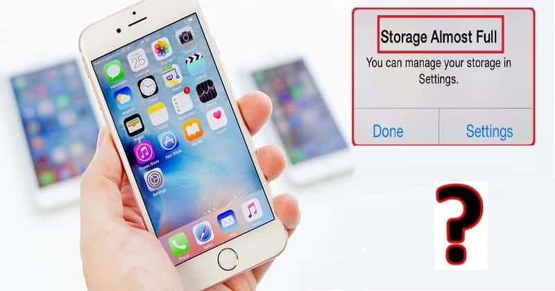 iphone memory full here are 3 tricks for iphone users to free storage space 12028
