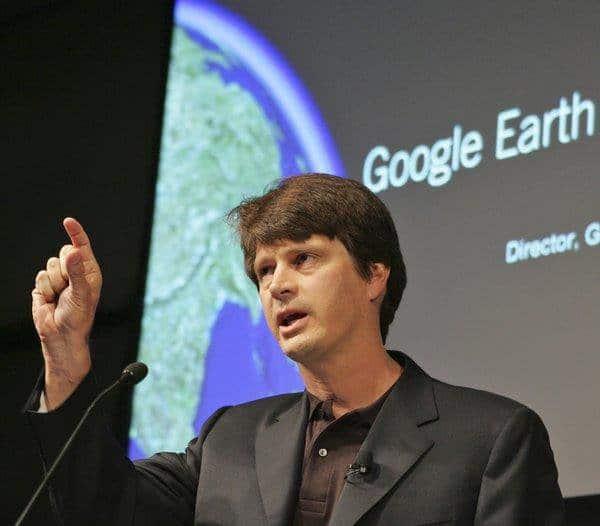 john hanke google earth