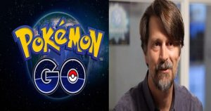 Here's The Fascinating Story Of John Hanke Behind The Invention Of Pokemon Go!