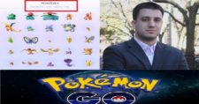 man caught all pokemons