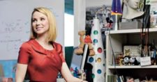 merissa meyer yahoo ceo