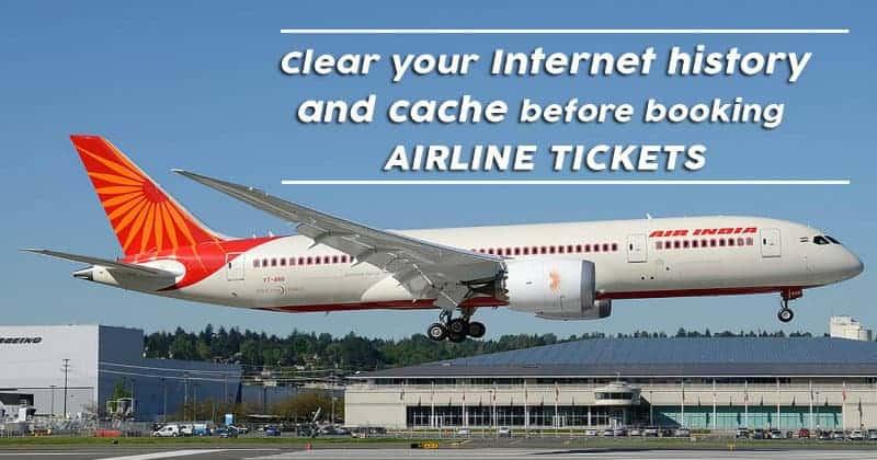 money saving hacking flight travel