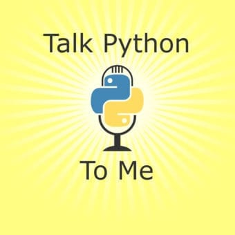 talk python me - Best Podcasts For Software Developers & Programmers