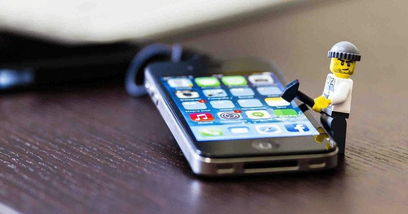 Different Ways Your Phone Can Be Hacked21