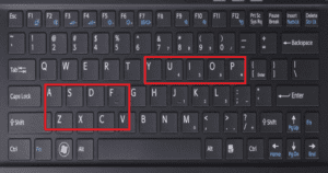 Ever Wondered Why The Letters On A Computer Keyboard Are NOT In Alphabetical Order?