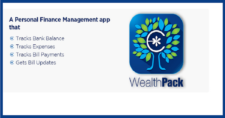WealthPack - The MUST HAVE App If You Care For Your Money