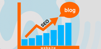 You Need to Focus on SEO When You Start a Blog.