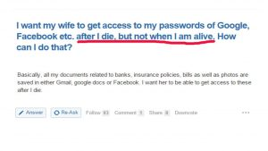 A Husband Asked This Question On Quora And One Of The Replies He Got Is Freaking Hilarious