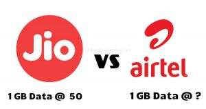 Airtel Rolls Out New Plan To Counter Reliance Jio, Offers 10Gb Data At Rs 259