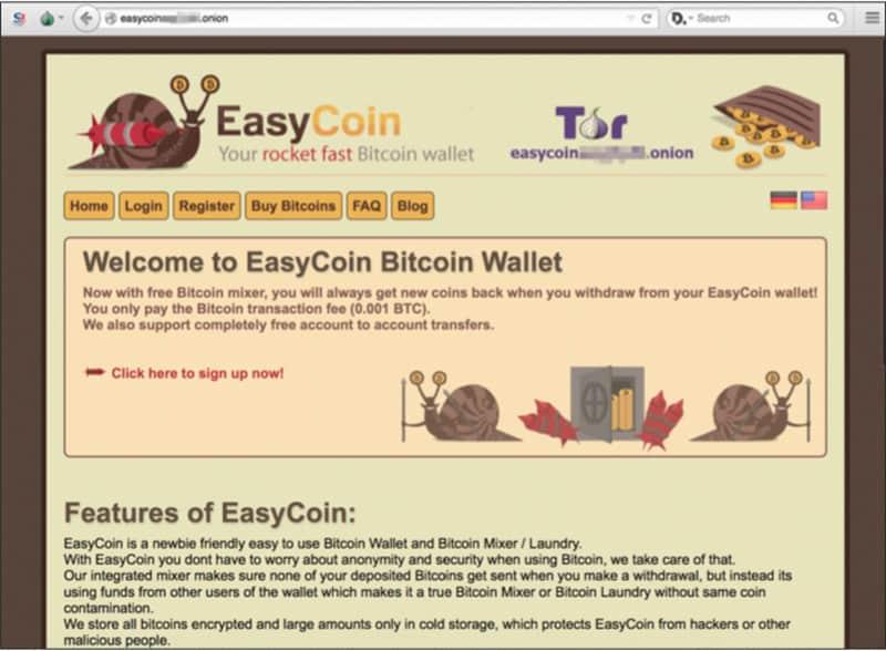 easy-coin