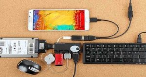 Here Are Top 10 Uses of OTG Cable That You Probably Don't Know