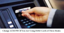 If You Are The Debit Card Holders Of Any Of These Banks, Change Your ATM PIN Immediatley