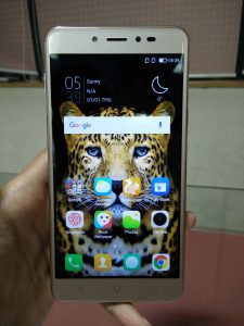 Coolpad Note 5 Hands on Review – Specification, Features and Price