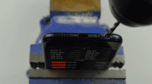 A YouTuber Convinced People To Drill A 3.5mm Slot Into Their iPhone 7, And They Really Did It!