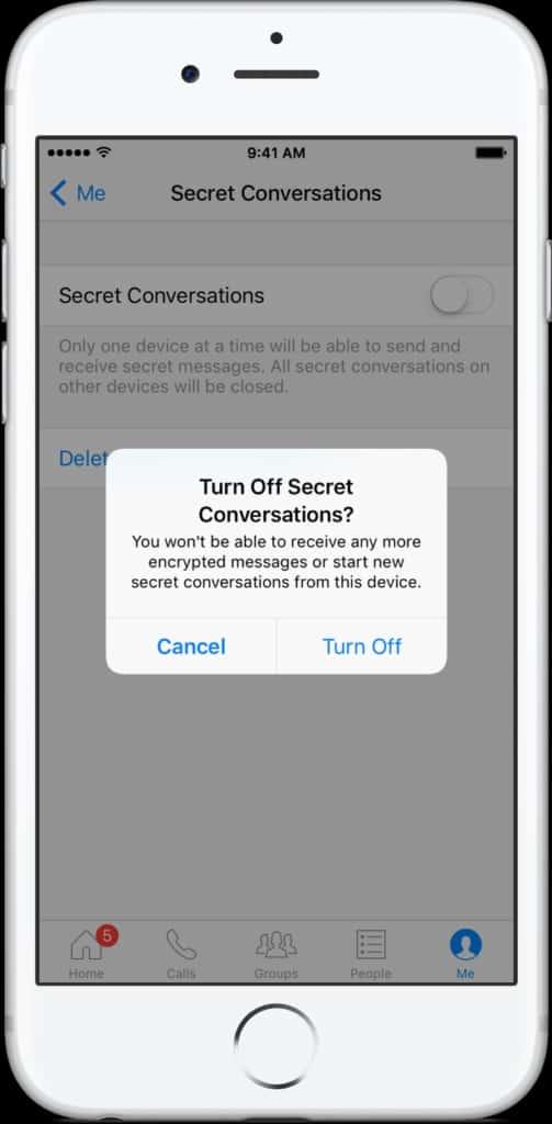 turnoff-secert-conversations