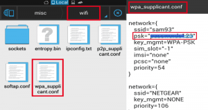 Here's How You Can View Wi-Fi Password of Connect Network on Android and iOS Device