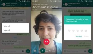Download WhatsApp 2.16.318 APK with Video Calling Feature