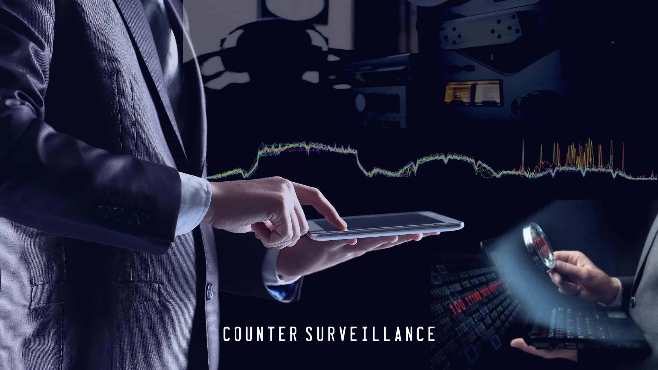 Counter Surveillance and Technology Solutions to Watch for in 2019