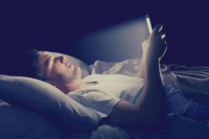Unwind Yourself With Technology In Order To Stay Relaxed Before You Sleep