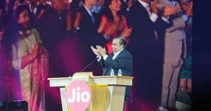 Telecom Industry Lost 20% Revenue Due To Reliance Jio Free Giveaways