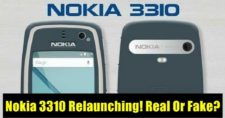 Truth behind Nokia 3310 relaunching