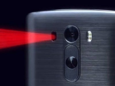 Smartphone Camera's To Detect Infrared Light