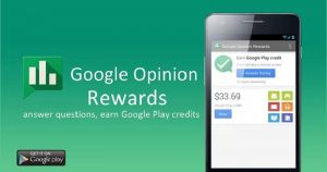How To Earn Free Money From 'Google' By Answering Quick Surveys