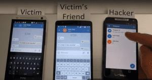 Be Careful: This Single Photo Is Hacking Everyone's WhatsApp, Telegram Accounts